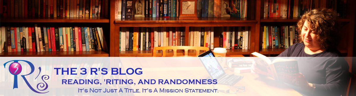 The 3 R's: Reading, 'Riting, and Randomness